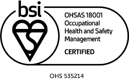 Quality assurance BSI Occupational Health and Safety Management